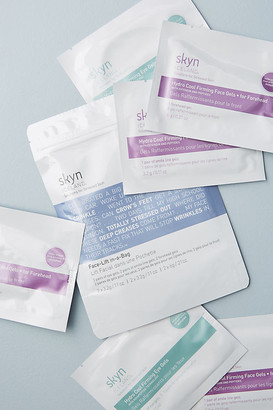 Skyn Iceland Face Lift in a Bag By in Purple Size ALL