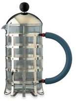 Alessi 8-Cup Press Filter Coffee Maker