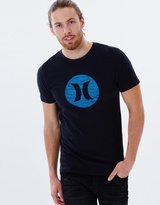 Hurley Icon Punch Dri-FIT Tee