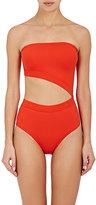 Eres Women's Pierre Transat One-Piece Swimsuit-RED