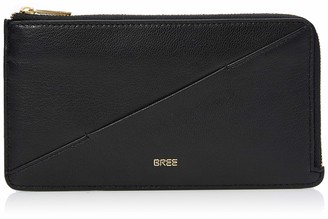 Bree Womens 414148Key Case Black Black (Black 900)