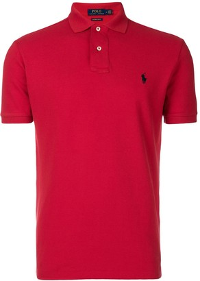 Polo Ralph Lauren Slim Fit Polo Shirt