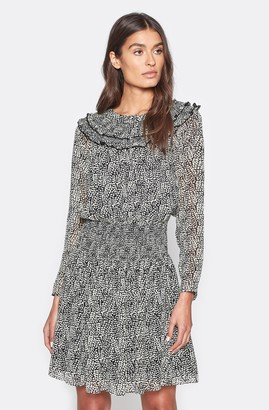 Joie Lilianna Silk Dress