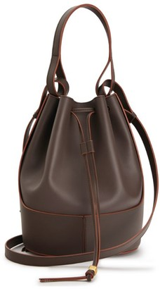 Loewe Leather Balloon Bag