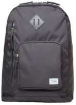 Toms New Mens Black Ripstop High Road Polyester Backpack Backpacks