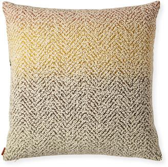 "Missoni Home Yzeure Pillow, 20""Sq."