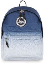 Hype Navy Faded Speckle Backpack*