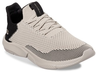 Skechers Relaxed Fit Ingram Taison Slip-On Sneaker