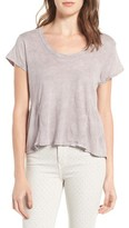 Current/Elliott Women's The Girlie Tee