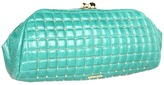 Rebecca Minkoff Impulse Clutch (Teal) - Bags and Luggage
