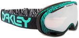 Oakley A Frame 2.0 Factory Bengal Mint Goggles