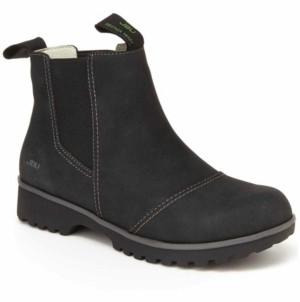 Jbu Women's Eagle Pull-On Ankle Boot Women's Shoes