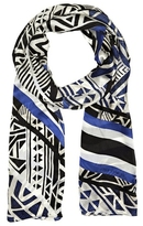 Vince Camuto Graphic-print Scarf