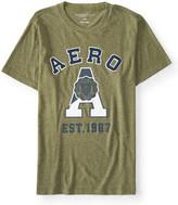 Aero A Est 1987 Graphic T
