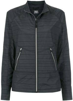 Track & Field Reflective jacket