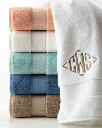 Sferra Rima Hand Towel