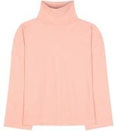 Acne Studios Lorna Cotton Turtleneck Sweater