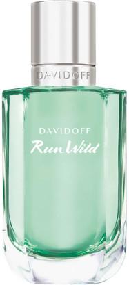Davidoff Run Wild Women's Eau de Parfum 50ml