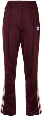 adidas Firebird track trousers