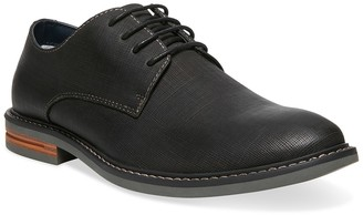 Steve Madden Lace-Up Derby