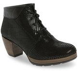 Wolky Women's 'Jacquerie' Lace-Up Bootie