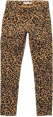 Levi's Leopard Jeggings
