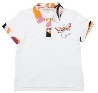 Emilio Pucci Polo shirt