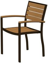 Polywood Euro Arm Chair - Outdoor
