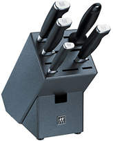 Zwilling J.A. Henckels Twin Four Star II 6 Piece Block Set