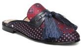 Sam Edelman Women's Parsimon Tassel Loafer Mule