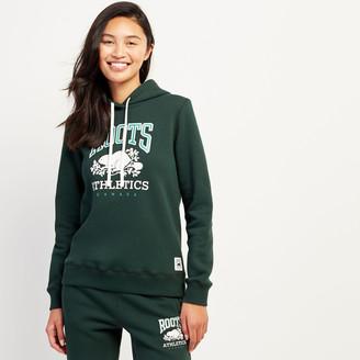 Roots RBA Pullover Sweatshirt