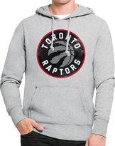 '47 47 Forty Seven Brand Toronto Raptors NBA Headline Hoody Kapuzenpullover Mens