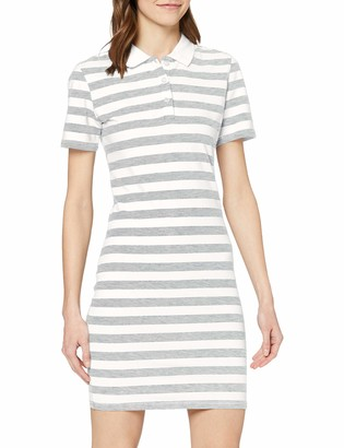 Superdry Women's Tilly Bodycon Rugby Dress