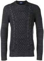 Drumohr knitted pullover
