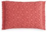 "Sky Crochet Decorative Pillow, 16"" x 20"" - 100% Exclusive"
