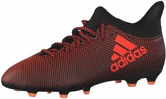 adidas Girls' X 73 Fg J Footbal Shoes