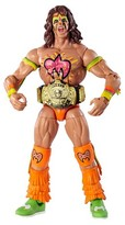WWE Elite Collection Ultimate Warrior Action Figure - Lost Legends Series