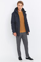 Suit Ron Navy Parka