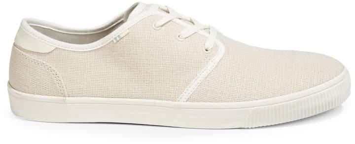 Toms Carlos Low-Top Sneakers
