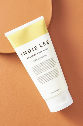 Indie Lee Energize Body Wash By in Green Size ALL