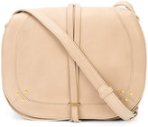 Jerome Dreyfuss 'Nestor' crossbody bag - women - Goat Skin - One Size