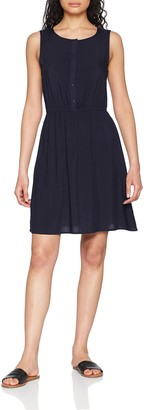 Vero Moda Women's Vmboca S/l Short Dress Noos
