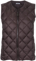 P.A.R.O.S.H. quilted gilet