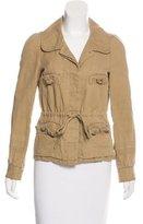 Tsumori Chisato Woven Casual Jacket