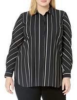 Lysse Women's Fashion Schiffer Button Down