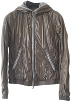 Duvetica Grey Jacket for Women
