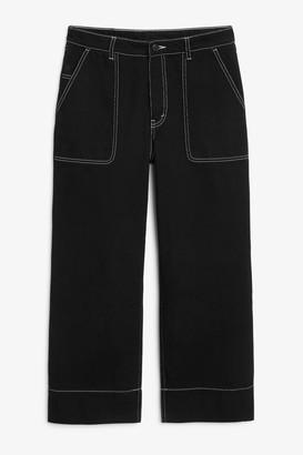 Monki Rio jeans