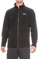 Craghoppers National Geographic Kiwi Fleece Jacket (For Men)