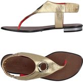 Dibrera Toe strap sandals