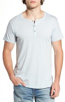 Sol Angeles Men's Essential Henley
